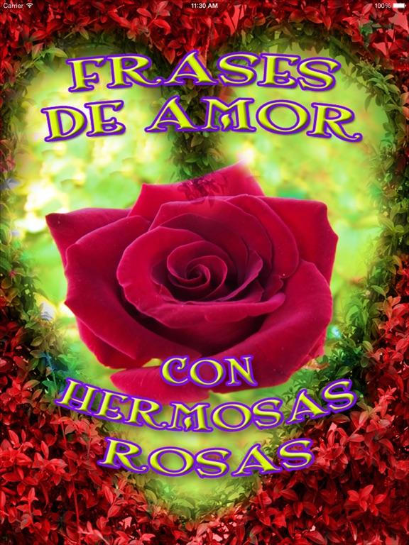 Frases de Amor con Rosas-ipad-0