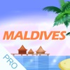 Apl Tour Guide For Maldives Pro untuk iPhone / iPad