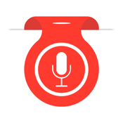 Recordings icon