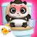 熊猫宝宝璐璐之照顾新生儿