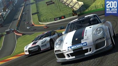 Download Real Racing 3 App