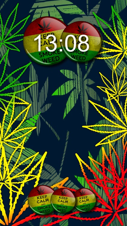 Weed Wallpaper Maker Marijuana Background Images With Cool