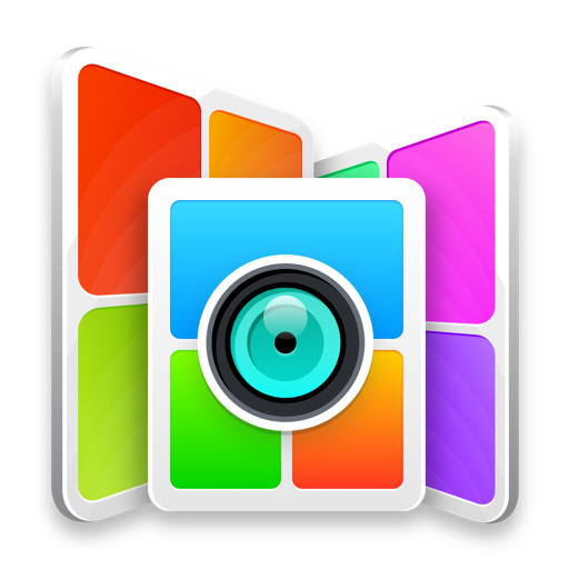 Frammer - Picture Frames And Photo Collages