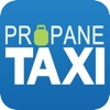 Propane Taxi noise from propane tank
