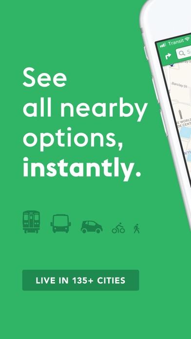 download Transit • Bus & Subway Times apps 4