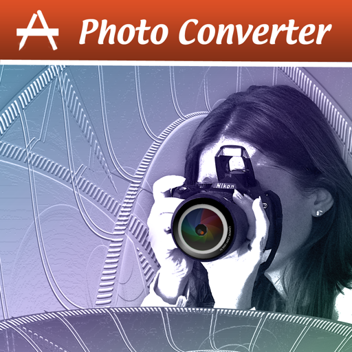 jalada Photo Converter 2016