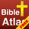 179 Free Bible Atlas Maps with Commentaries