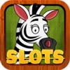 Animal Casino - Mega Slots & Poker In Jungle