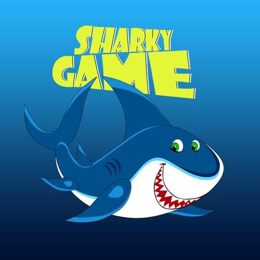 SharkyGame iOS App