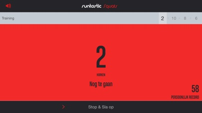 Download Squattrainer PRO en work-outs App