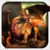 Wild Dragons Monster 3d : Shoot Fire Dragons dragons
