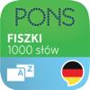 Fiszki 1000 Słów - Niemiecki zestaw startowy