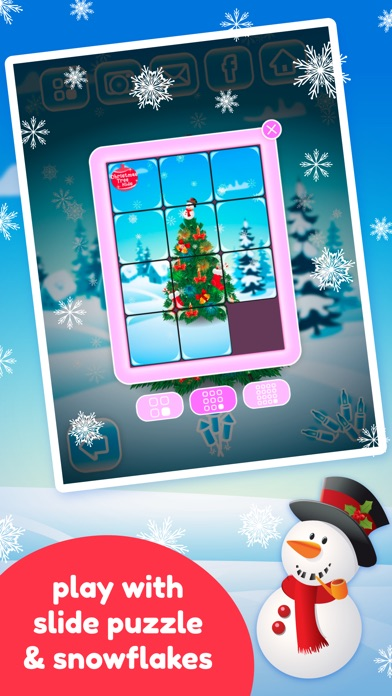 download Christmas Tree Fun - Game for Kids (No Ads) apps 3