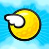 Noodlecake Studios Inc - Flappy Golf 2 bild