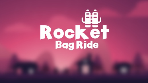 RocketBag Ride - Cowboy Screenshot