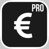 EURO exchange rate. EUR to USD, GBP, RUR. Pro