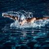 Schwimmen Speed Training für Anfänger