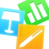 Bundle for iWork 应用 費iPhone / iPad