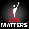 TeleQuery.Net, Inc. - Life Matters (TM) App artwork