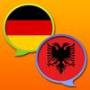 Wörterbuch Deutsch Albanisch