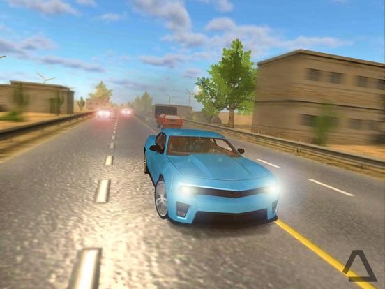 Скачать игру Road Racer: Evolution