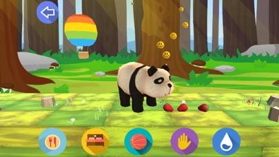 Зоопарк - милые питомцы Скриншоты8