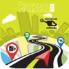 KAZA LIVE Avisador de radares y navegador GPS