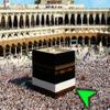 Qibla Compass Pro - Qibla Finder , Qibla Locator