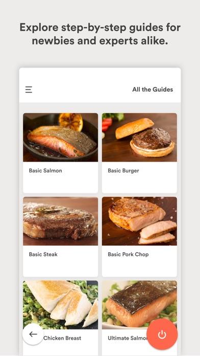 joule app reviews user reviews of joule