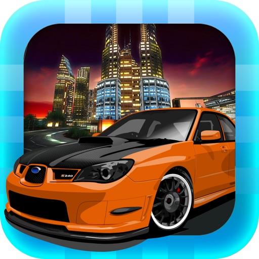 Car Crash Ultimate Pro iOS App