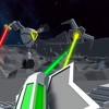 Moon Space Station Survival 3D
