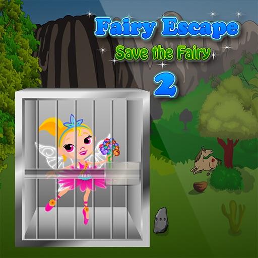 Fairy Escape Save the Fairy 2 iOS App