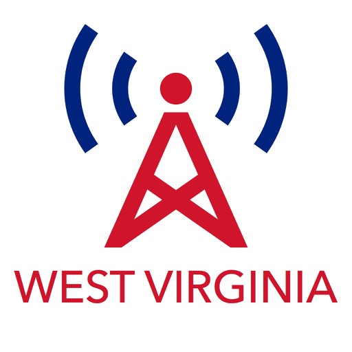 Radio Channel West Virginia FM Online Streaming Icon