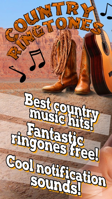 free country music ringtone downloads