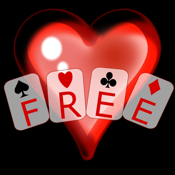 5 Free Solitaire Games icon
