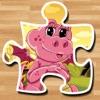 чудо головоломки пазлы для детей бесплатно