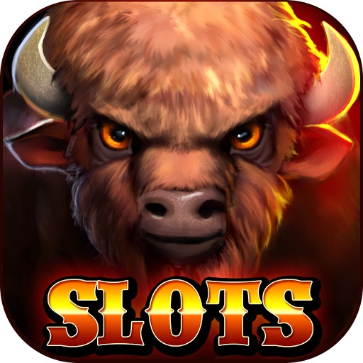 Buffalo Billions Slots iOS App