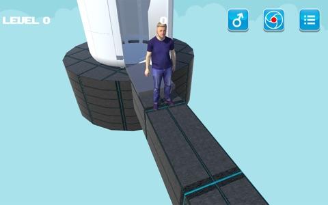 silkke Runner screenshot 1