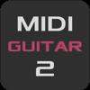 MIDI Guitar for GarageBand