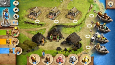 Stone Age: The Board ... screenshot1
