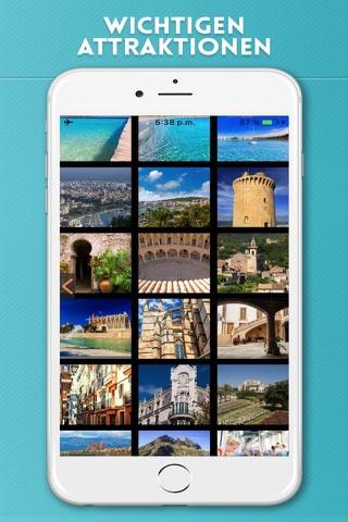 Mallorca Travel Guide Offline screenshot 4