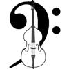 Bass Stickers