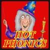 HOT PHONICS12 Hot Phonics