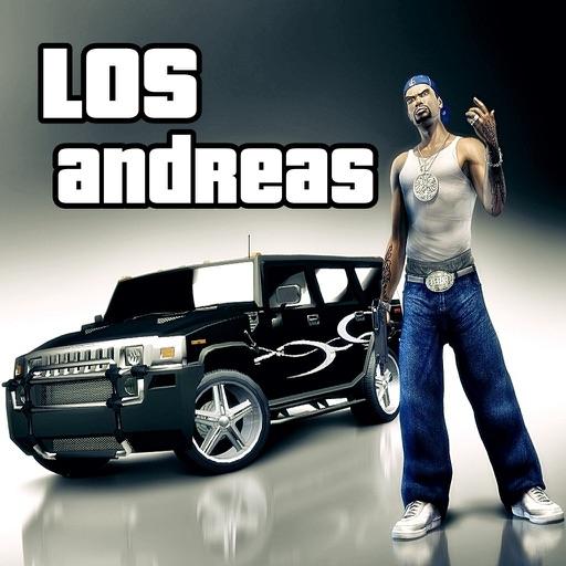 Los Andreas V