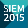 SIEM Conference 2015