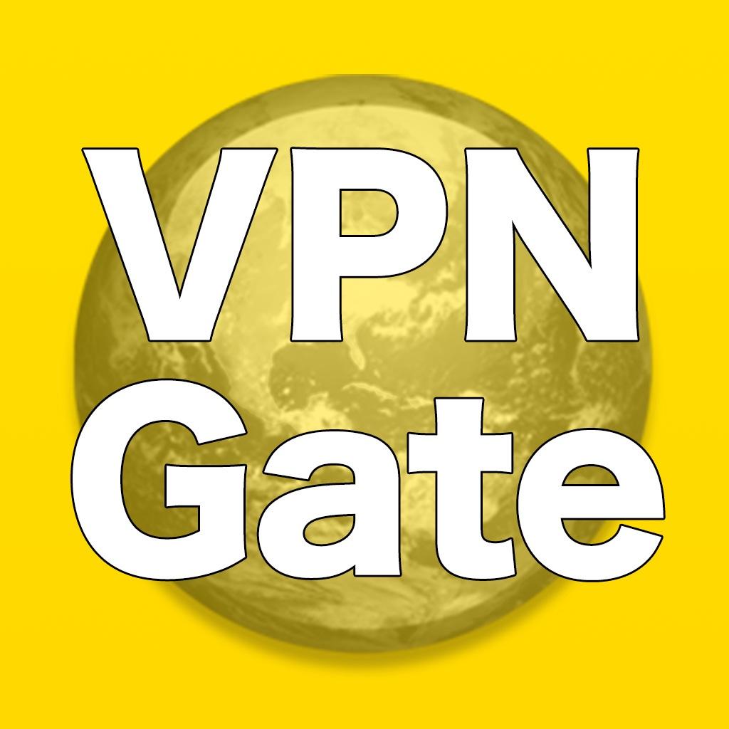 VPN Gate Viewer - 公開 VPN 中継サーバ 一覧表示