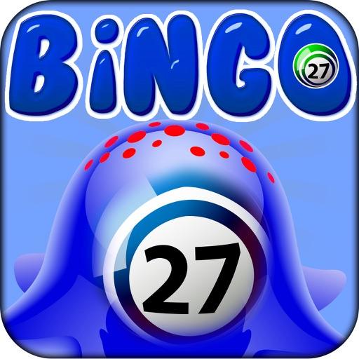 Paint World Bingo Pro - Paint Era iOS App