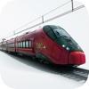 Orario Treni - Tieniti aggiornato su treni, stazioni, viaggi e scioperi