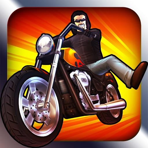 致命摩托赛车Deadly Moto Racing