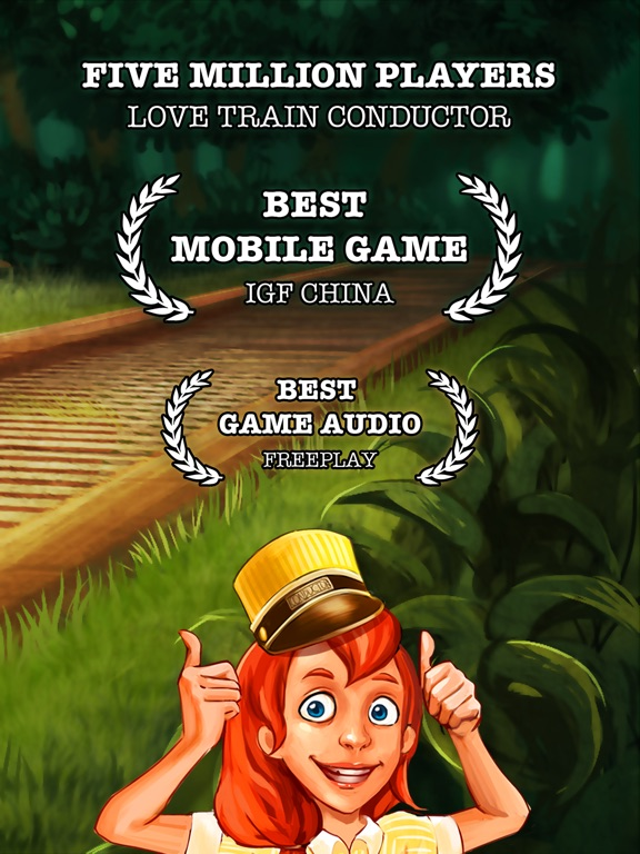 Train Conductor 2: USA Screenshot